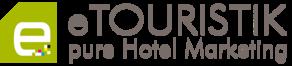 E-Touristik Logo